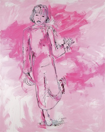 , Neda Razavipour, Disturbances, 2010, 10456
