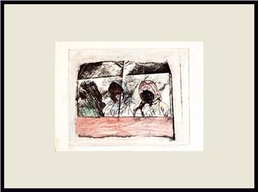 , Nahid Haghighat, Untitled, 1978, 26767