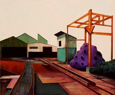, Ghasem Mohamadi, Untitled, 2021, 50663