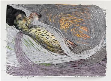 , Pourea Alimirzaeei, Untitled, , 35620