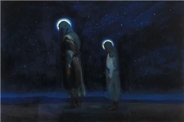 , Kazem Chalipa, Untitled, , 26106