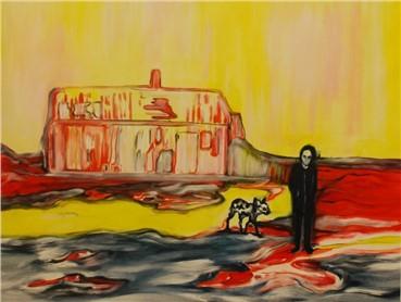 , Nastaran Shahbazi, Winter Sleep, 2015, 1523
