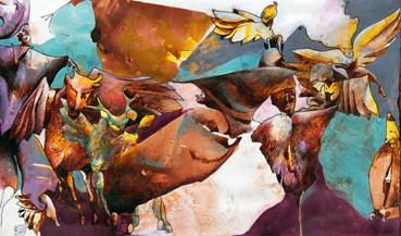 , Negin Fatehie Brujenie, Untitled, 2010, 40887
