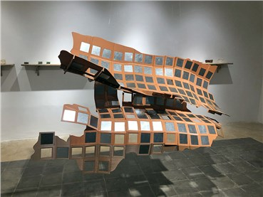 , Amin Shojaie, Untitled, 2020, 30729