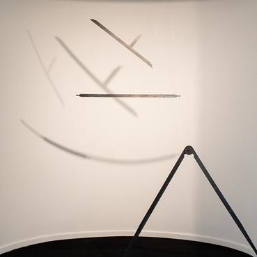Installation, Shahryar Hatami, Untitled, 2021, 45750