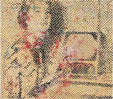 , Amirnaser Akhlaghi, Untitled, 2014, 1749