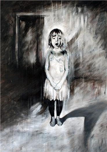 , Saeed Khavarnejad, Untitled, 2012, 13511