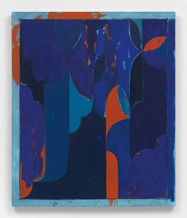 , Kamrooz Aram, Arabesque Composition, 2020, 48003