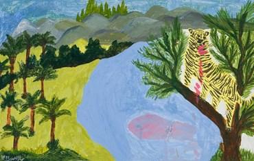 Sara Ahmadi, Untitled, 2012, 0