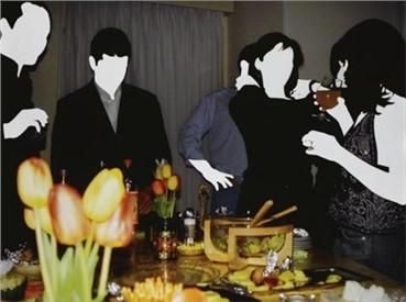 , Amirali Ghasemi, Goodbye Party, 2005, 10585