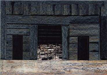 , Behjat Sadr, Untitled, 1990, 38333