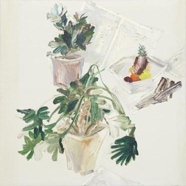 Manoucher Yektai, Untitled, 1973, 0