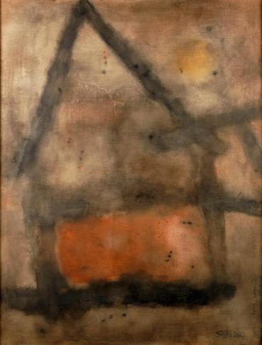 , Shahou Babaie, Untitled, 2006, 16380