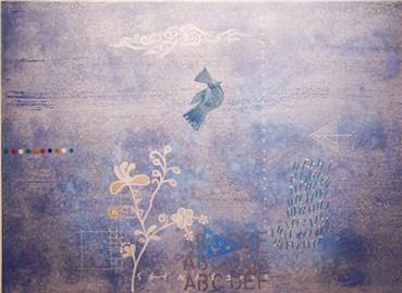 , Jamshid Haghighat Shenas, Untitled, 2009, 2161