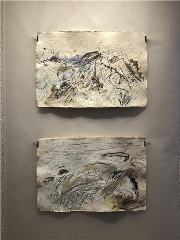 , Amin Shojaie, Untitled, 2020, 30726