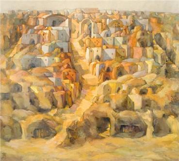 , Ahmad Amin Nazar, Untitled, 2007, 8787