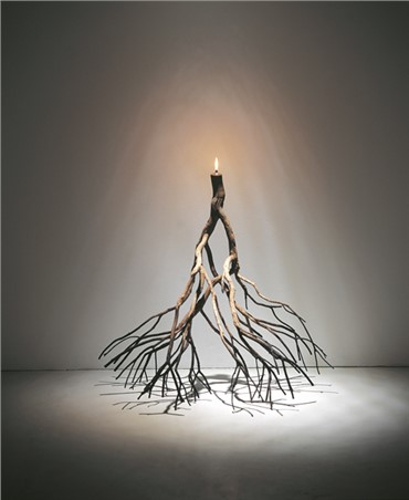 , Hossein Valamanesh, Untitled, 1999, 10868