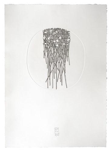 , Reza Abedini, Untitled, 2019, 26874