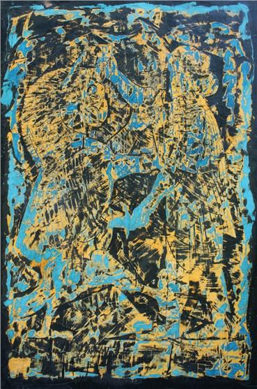 , Iraj Eskandari, Untitled, 2008, 26819