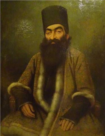 , Esmail Ashtiani, Untitled, , 13642