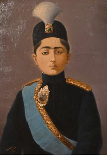 Hossein Arjangi