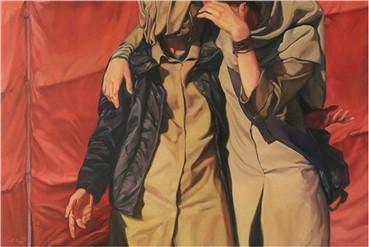 Painting, Shohreh Mehran, Untitled, 2009, 7156