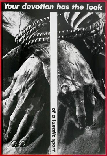 , Barbara Kruger, Untitled, 1982, 49866