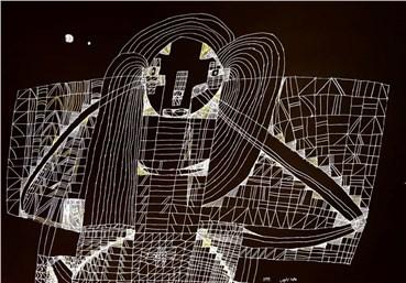 , Mohammad Banissi, Untitled, 2021, 37176