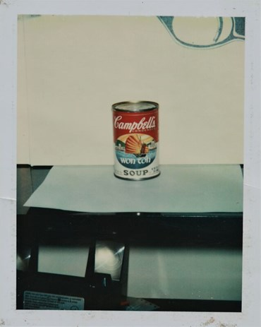 , Andy Warhol, Campbell's Wonton Soup, 1981, 49321