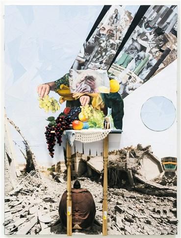 , Ramin Haerizadeh, We Choose to Go to the Moon, , 23320