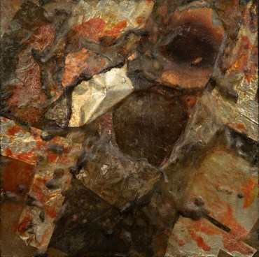 Changiz Shahvagh, Untitled, 1967, 10007