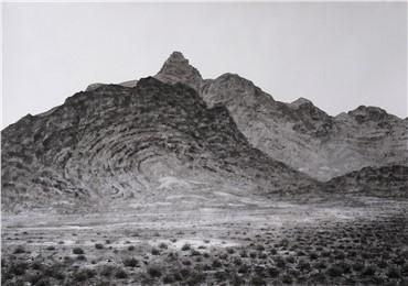 , Darvish Fakhr, Desert 4, , 19608