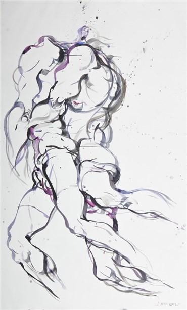 , Ahmad Amin Nazar, Untitled, 2012, 22688