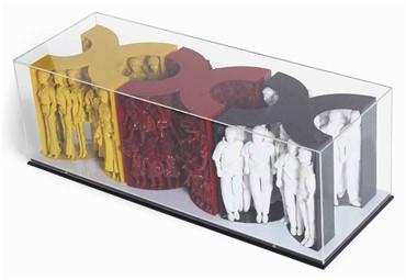 , Kambiz Sabri, Untitled, 2010, 14802