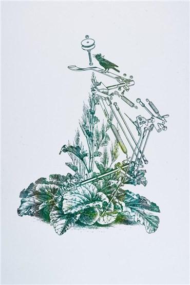 , Amir Nasr Kamgooyan, Untitled, 2019, 22986