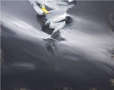 Painting, Morteza Darebaghi, Untitled, 2009, 35601