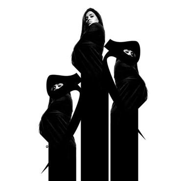 , Bijan Seyfouri, I Am You, 2011, 7179