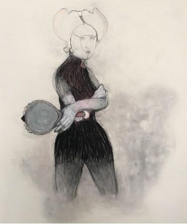 , Alice Maher, The Bird Mistress, , 49920