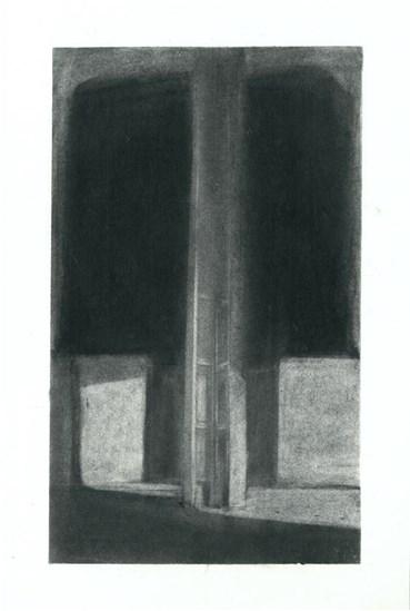 , Mehraab Ramezani, Untitled, 2021, 45662
