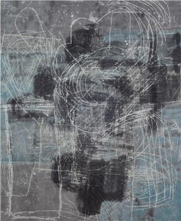 , Habib Farajabadi, Untitled #112, 2018, 21291