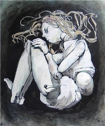 , Marjan Nemati, Fetus, 2011, 13247