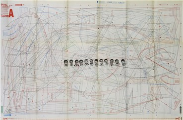 , Peyman Shafieezadeh, Untitled, 2010, 20947
