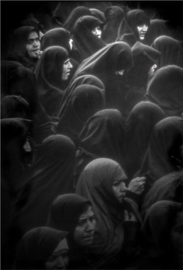 , Ahmad Kavousian, Untitled, 1979, 37151