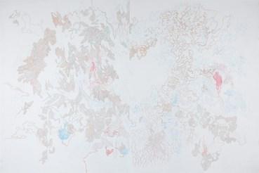 , Razieh Sedighian, Untitled, 2015, 40732