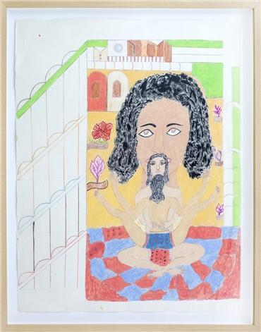 , Reza Shafahi, Untitled, 2016, 18223