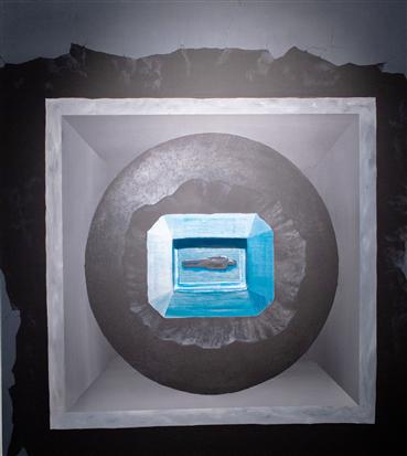 , Hamed Sahihi, Untitled, 2020, 35034