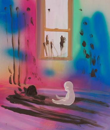 , Tala Madani, Untitled, 2021, 46918