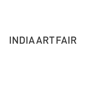 India Art Fair logo