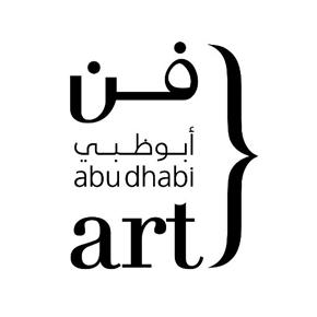 Abu Dhabi Art logo