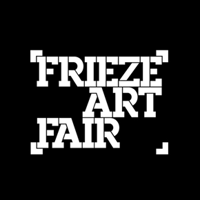 Frieze Art Fair London logo